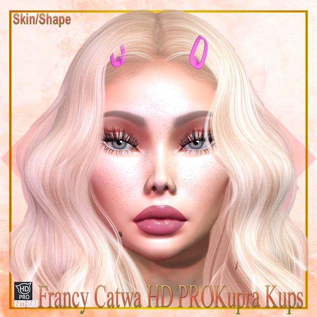 Touch Beuaty - Skin and Shape francy