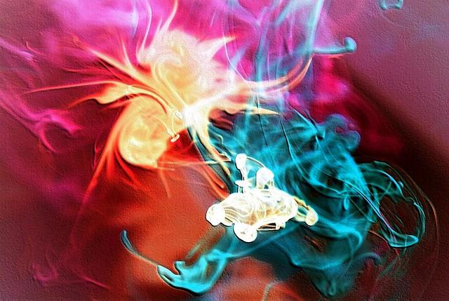 Hovercraft Phoenix Magick