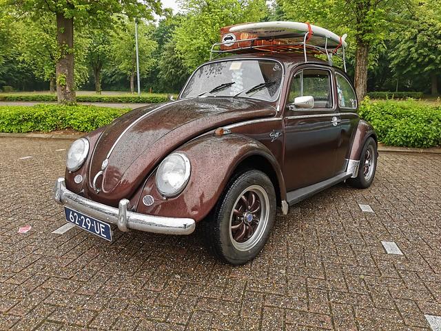 1972 VW Kever