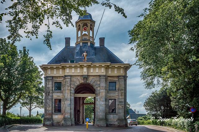 De Koepoort, Enkhuizen Noord-Holland