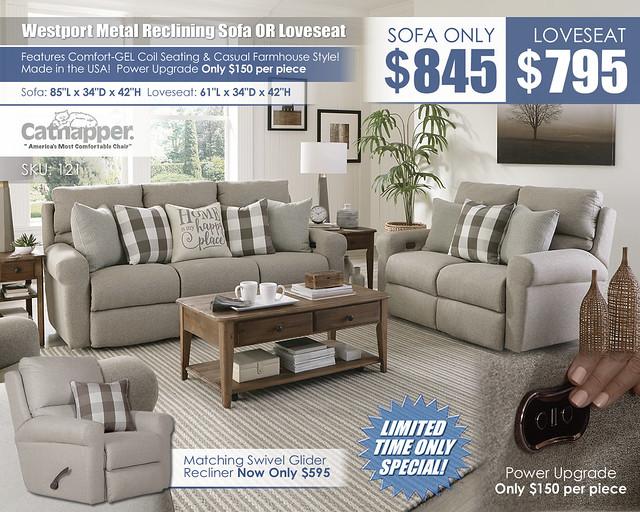 Westport Metal Sofa OR Lovseat Collection_121_ALT