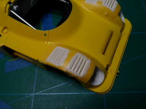 From the box - Alpine Renault A442B Turbo [Tamiya 1/24] - Page 4 51265304910_e8663f41e3