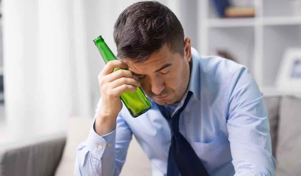 Un médicament contre le psoriasis pour guérir l'alcoolisme