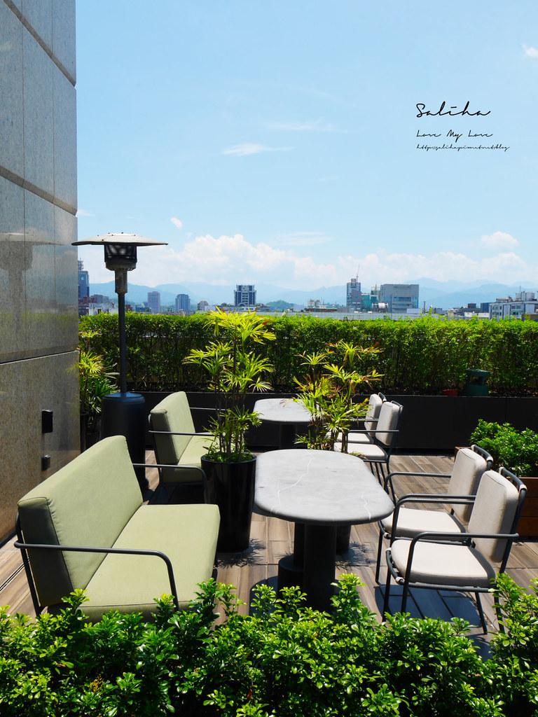 台北景觀餐廳推薦The Tavernist東區空中花園庭園餐廳可看101浪漫氣氛好約會情人節推薦 (4)