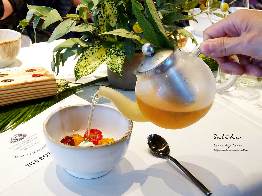 台北美食餐廳推薦The Tavernist情人節餐廳好吃牛排餐高級餐廳米其林餐盤推薦大安區餐廳 (3)