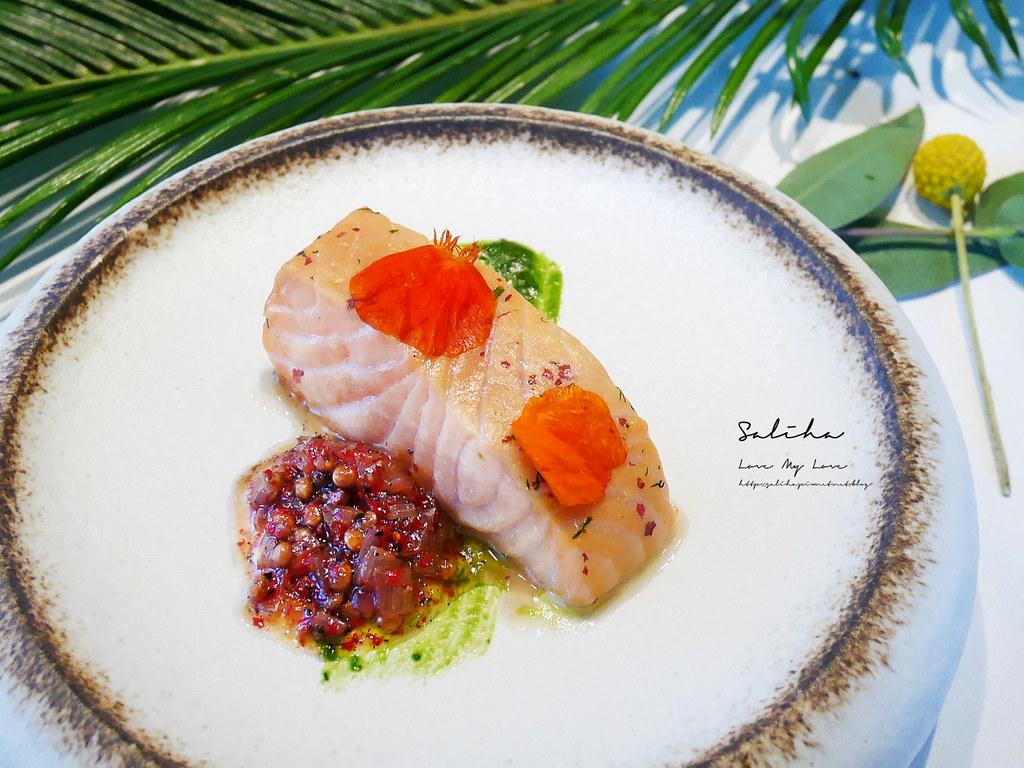 台北米其林餐廳推薦The Tavernist東區浪漫約會餐廳東區美食氣氛好適合聚餐情人節慶生日餐廳 (5)