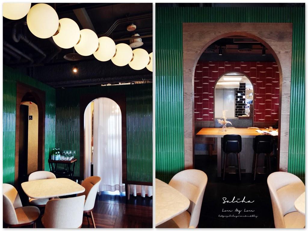 台北大安區餐廳推薦東區餐廳浪漫氣氛好適合約會餐廳The Tavernist晚餐高級牛排 (4)