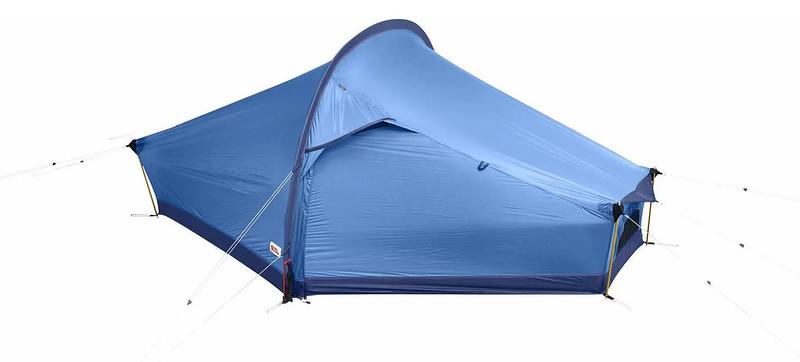Yhden hengen teltta
