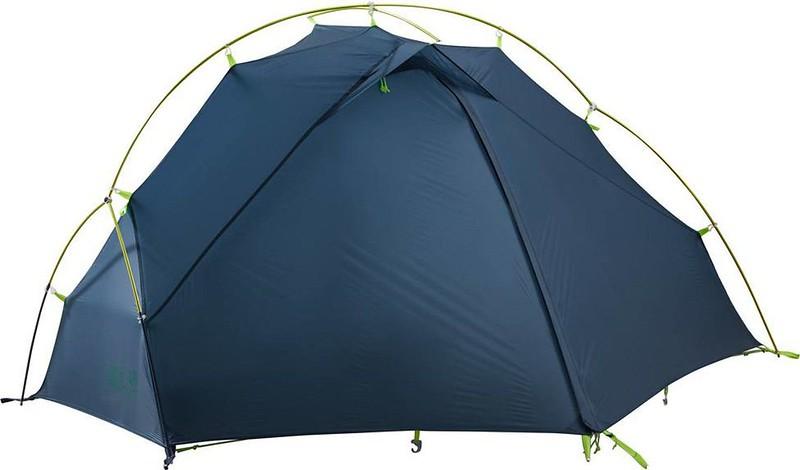 1 hengen teltta