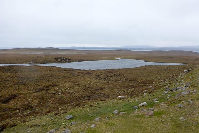 Loch a Chaoruinn