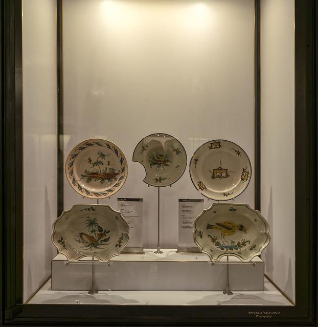 Museo Nacional de Cerámica y Artes Suntuarias González Martí,