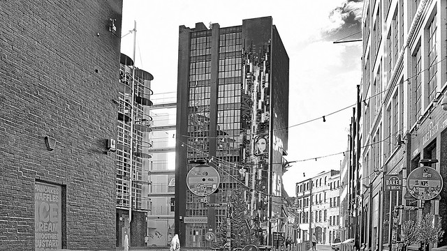 Custard Factory/Gibb Street