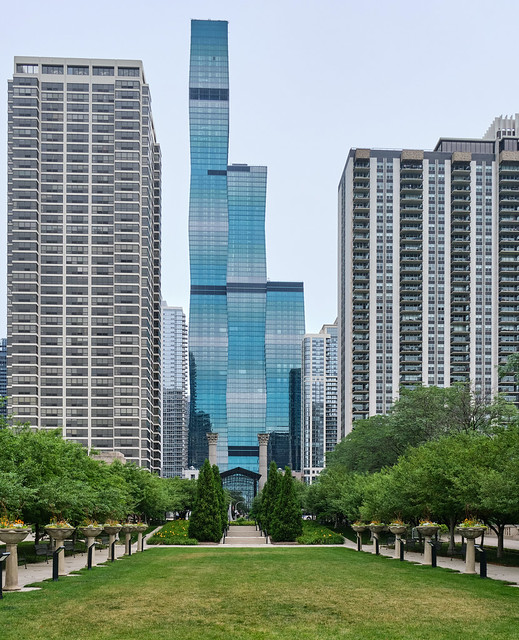 St. Regis Chicago.