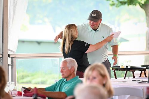 Scholarship Golf Tournament