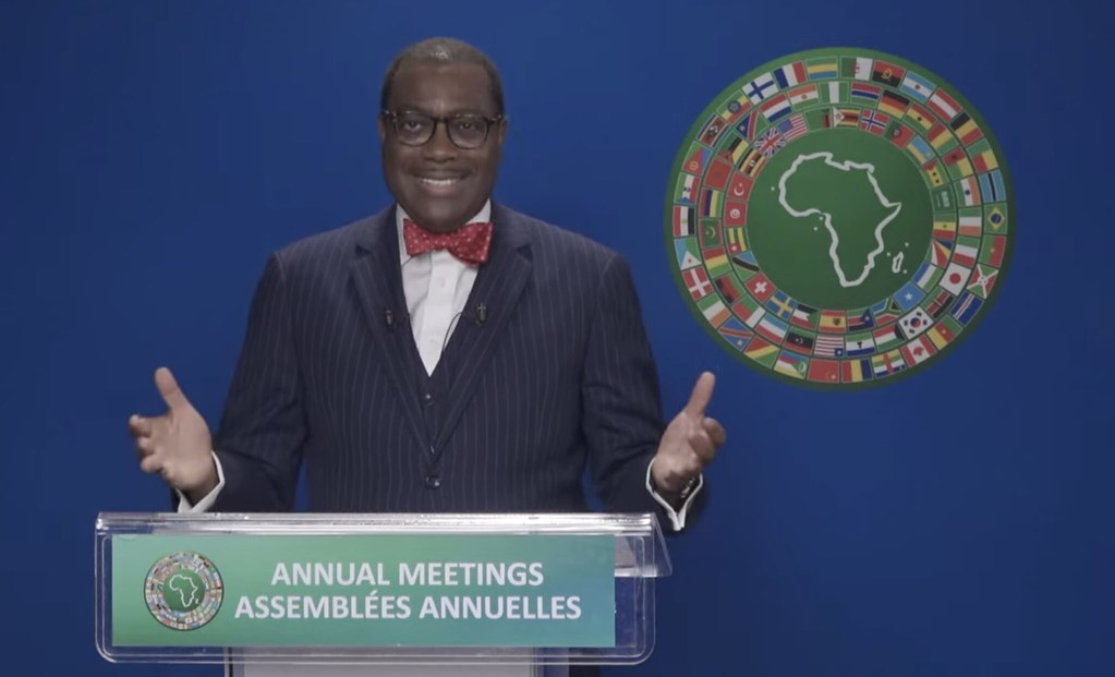 Annual Meetings 2021 Opening Ceremony