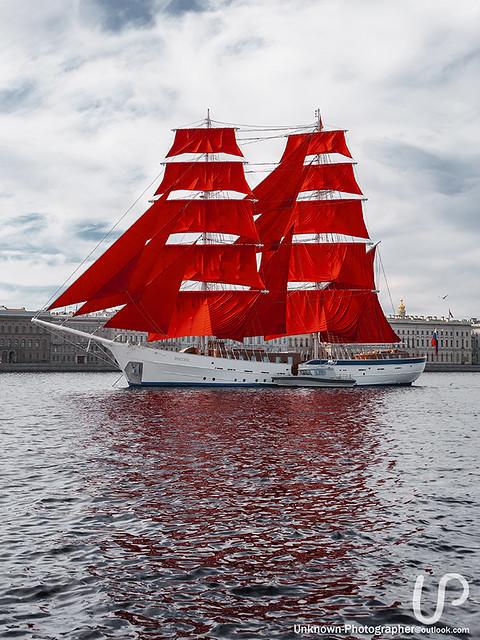 Celebration Ship