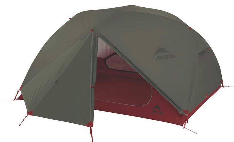 3 hengen teltta