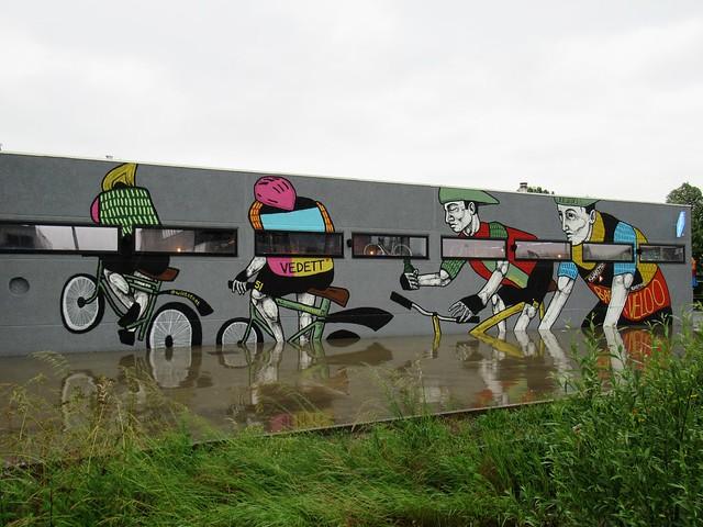 Wietse / Nieuwpoort - 21 jun 2021