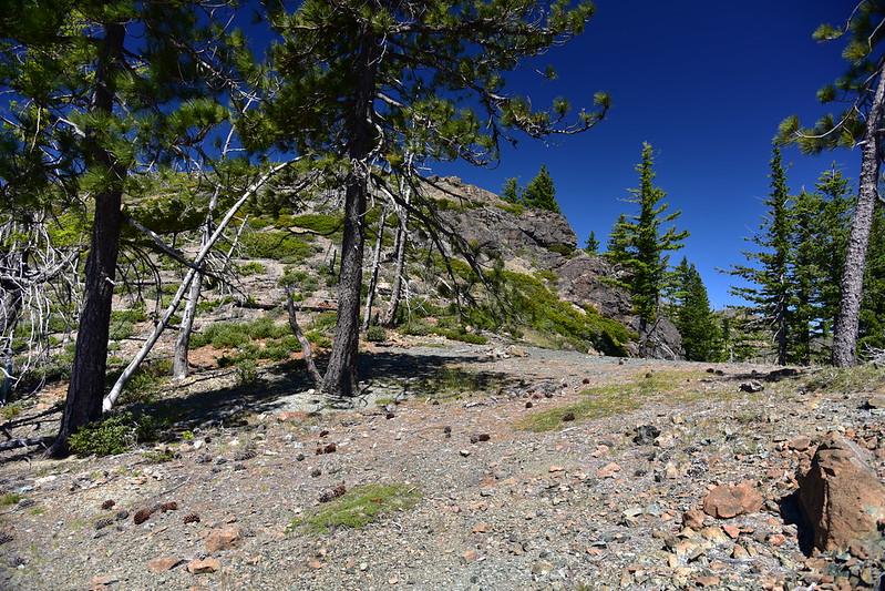 Eagle Mountain Hike
