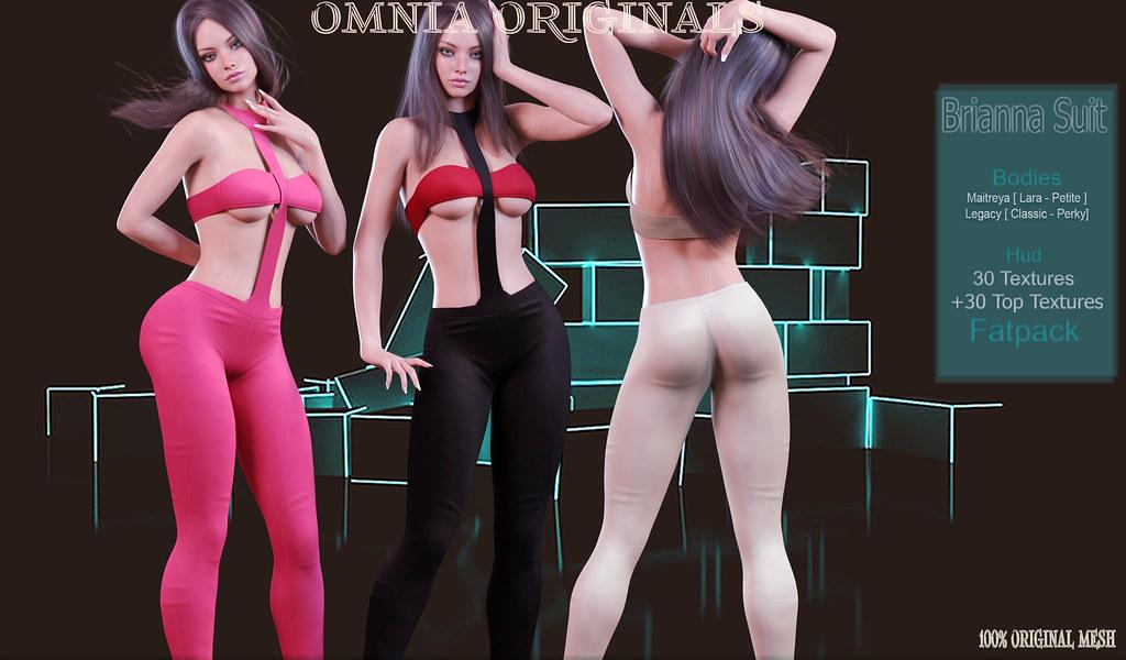 Brianna Suit