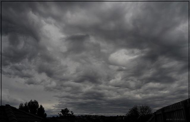 Incoming weather - more rain!