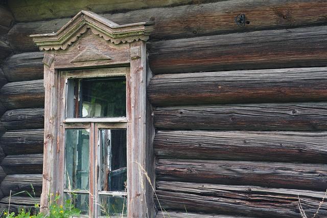 Old window (In Explore June 24, 2021)