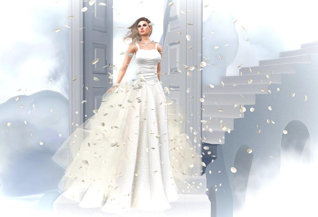 Charisma's Designs – Sweet in Meringue