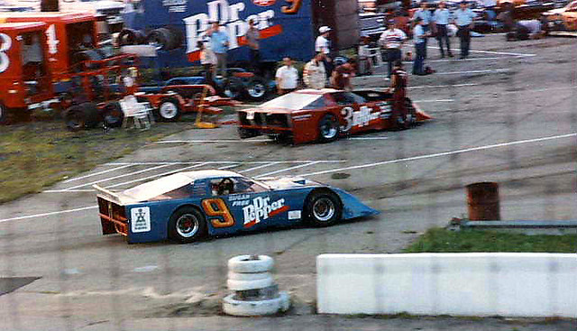 Tri-County/Queen City Speedway