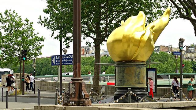Paris '21