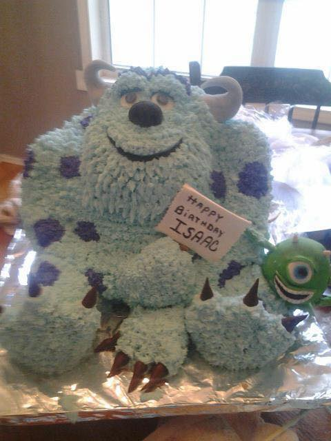 Cake by Ally's Cupcakes & Confections