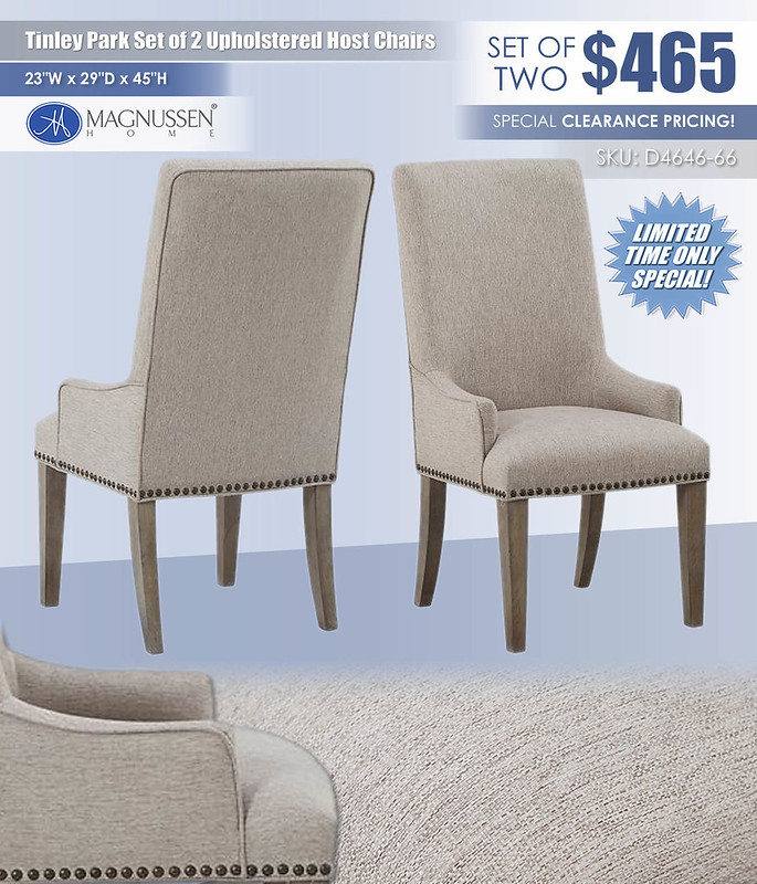 Tinley Park Upholstered Host Chairs_D4646-66