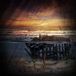 Under the Sea - Shipwreck