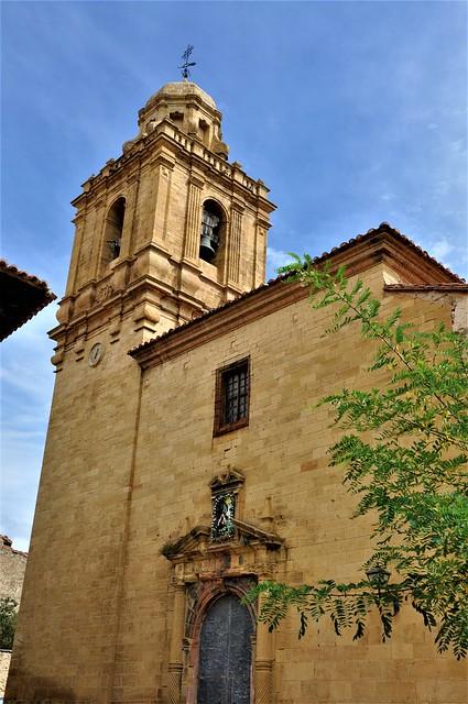 santa magdalena-MIRAMBEL-Aragón