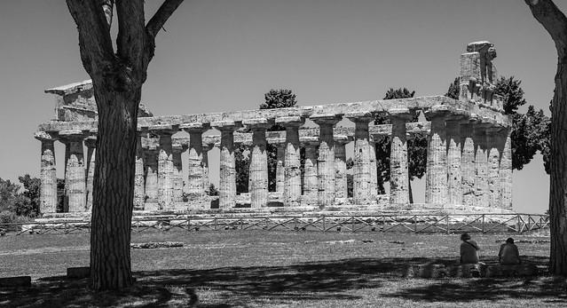 Vecchissimi Amanti - Paestum