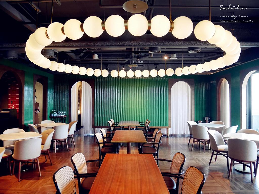 台北情人節餐廳推薦The Tavernist米其林推薦餐廳好吃排餐高級牛排高檔餐廳浪漫約會氣氛好 (2)