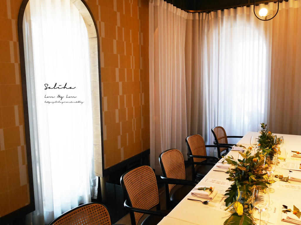 台北包廂餐廳推薦聚會聚餐東區聚餐餐廳The Tavernist 東區約會浪漫情人節氣氛好 (2)