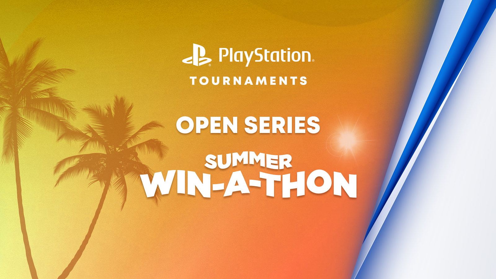 PS4 Open Series