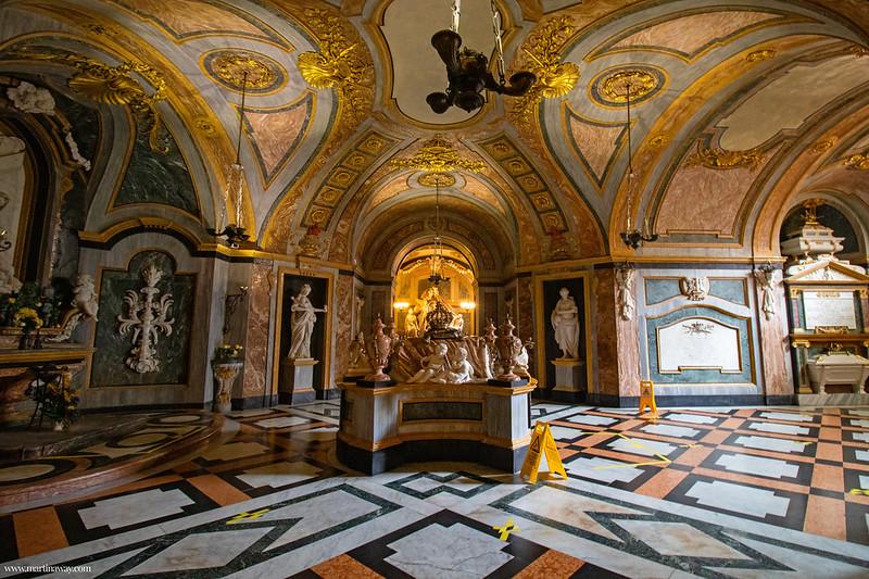 Tombe Reali dei Savoia