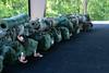 7th Regiment, Advanced Camp, Arrival, CST2021