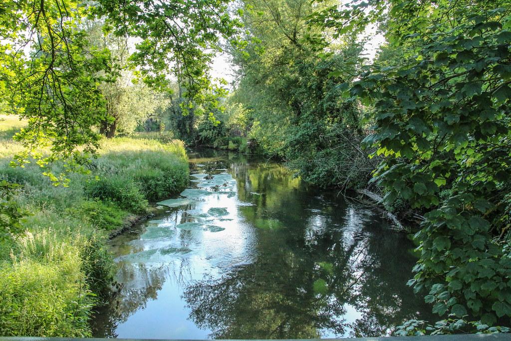 8104 - Limburg - De Geul
