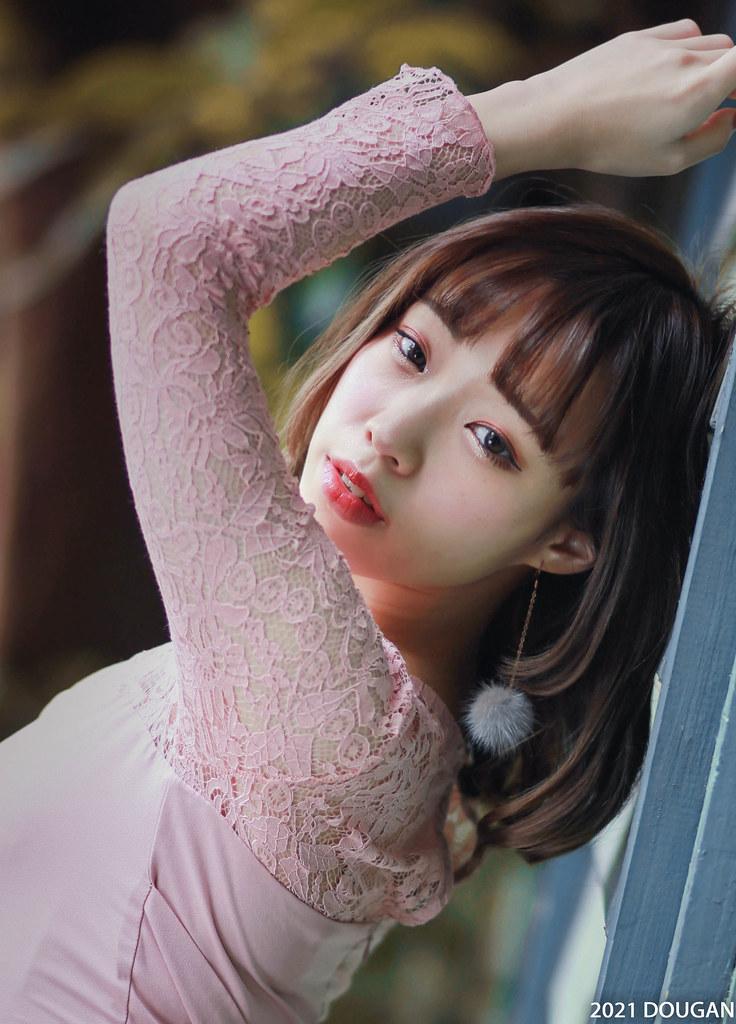 劉映萱 外拍1 松山文創園區