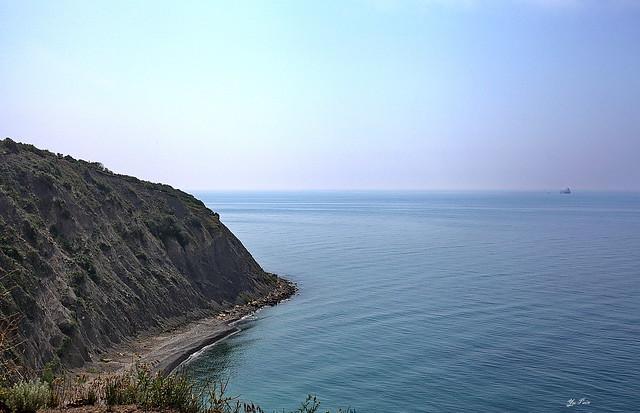 Black Sea. Чёрное море.