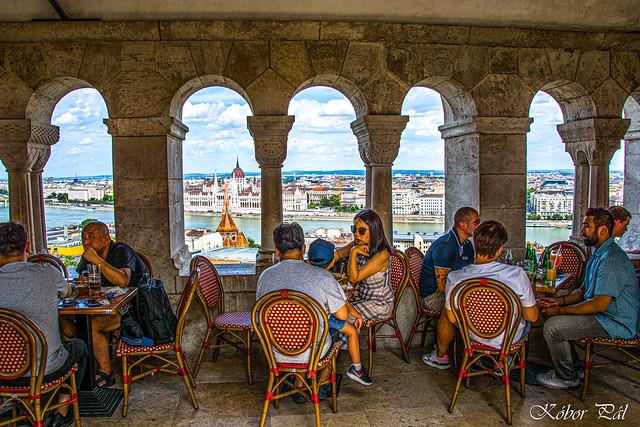 Hungary Budapest - I show the sight, I tasted the food - guaranteed good! (1)