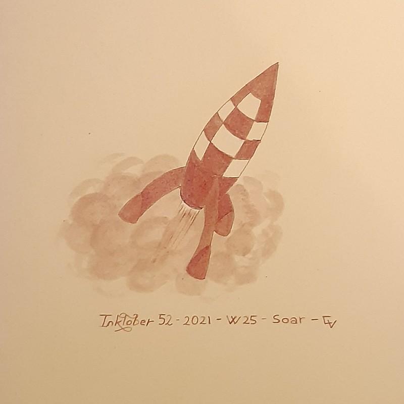 W25 - Soar