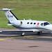 OE-FWF  -  Cessna 510 Citation Mustang  -  Globe Air  -  LTN/EGGW 23/6/21