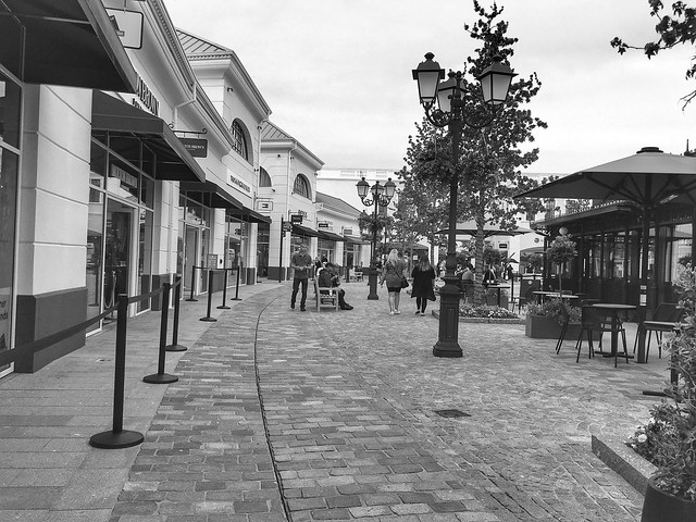 Designers Outlets
