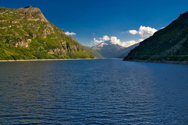 Lago di Lei - explored! Thanks!