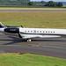 D-AJET  -  Embraer Legacy 650  -  Air Hamburg  -  LTN/EGGW 23/6/21