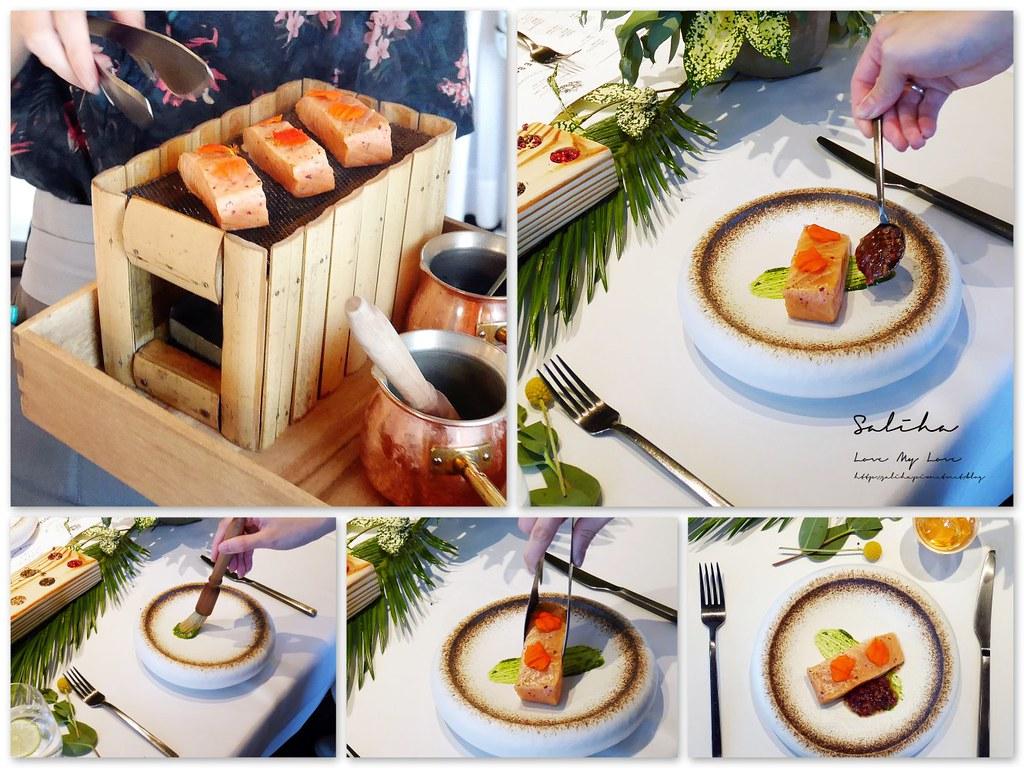 台北大安區餐廳推薦東區餐廳浪漫氣氛好適合約會餐廳The Tavernist晚餐高級牛排 (3)