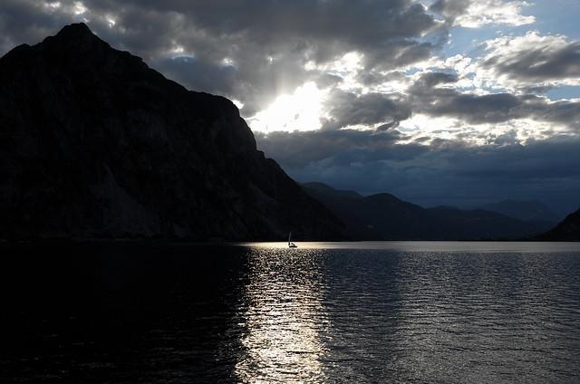 inguine leonardesco 275 - lago di Lecco